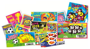 scratch card games